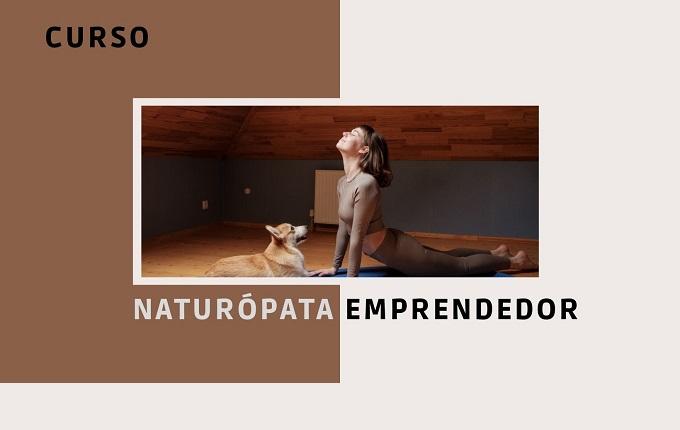 Curso para el Naturópata Emprendedor